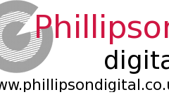 PhillipsonDigital Logo