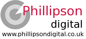 PhillipsonDigital Logo